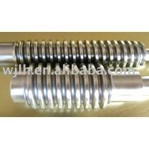 Acme thread,Trapezoid thread,Rectangular thread,screw mandrel