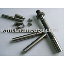 Shaft,Cylindrical pin for sewing machine