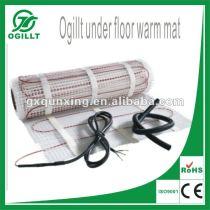 Ogillt under floor warm mat