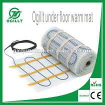 Electric Underfloor warming mat