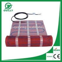 barthroom heating mat