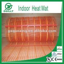 Warm life warm house with heat mat
