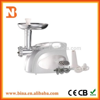 Home Appliance Durable And Easy Operation Meat Grinder For