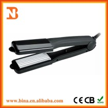 Cheap wide wave plate hair straighteners for sale