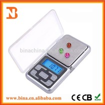 New Product 2015 digital pocket scale 0.01g
