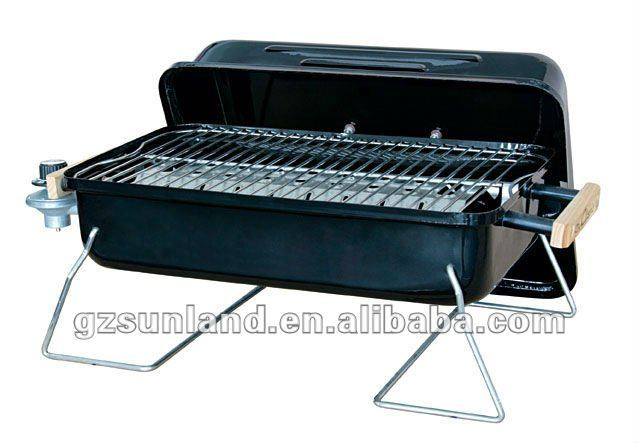 BBQ Grill External CAST IRON Burner For Sale