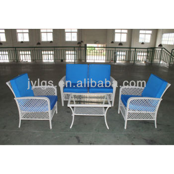 Rattan sofa set conversation set patio set