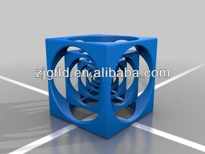 PLA filament for 3D Printers