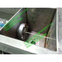 ABS PLA 3D filament production line