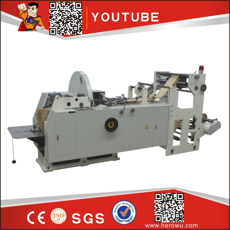 WFD400-1 filter paper tea bag packing machine