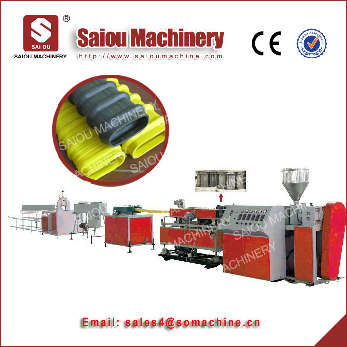 corrugator machine