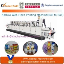 Flexo Printing Machine,Multicolor