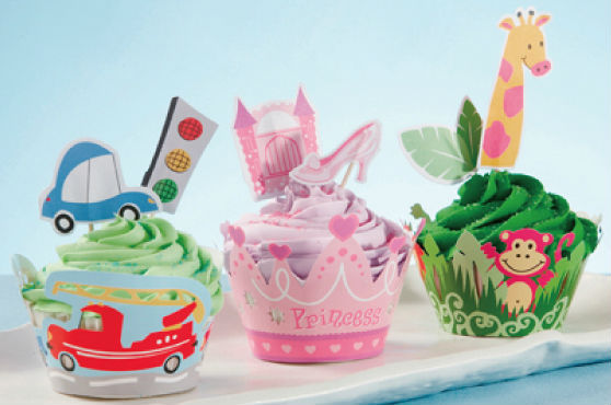 paper cake cup