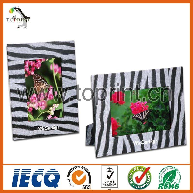 Order a paper zebra