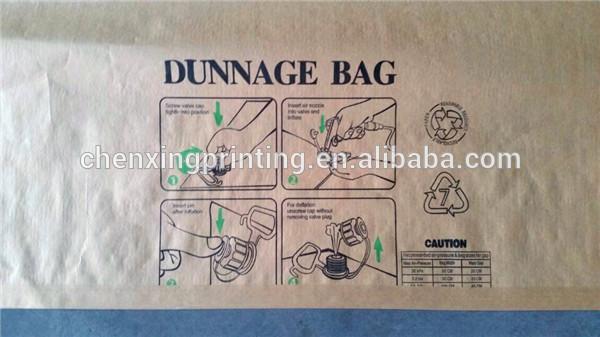 Air Paper Bag Manufacturer