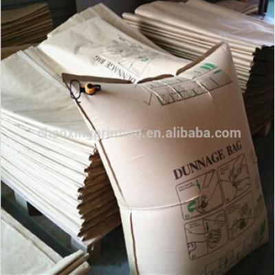 2014 Custom Printed Kraft Paper Air Bags Packaging,Air Dunnage bag,PP polybag,PE series,OPP series
