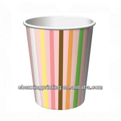Girl Party paper Cups