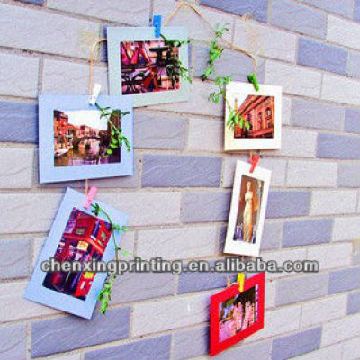 Sell paper photo frame
