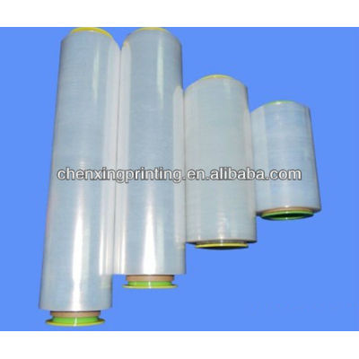 Water proof customized pe shrink film for packing