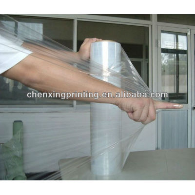 customized pe film for packing