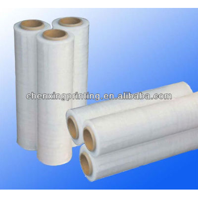 Customized PE Film with Factory Price