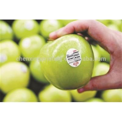 Sales Various Brand Label & Sticker- fruit label