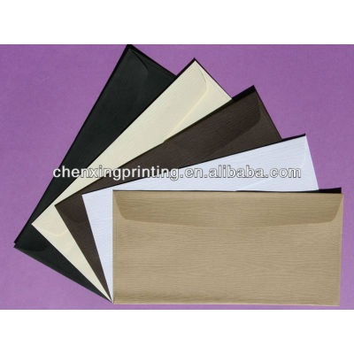Bespoke brown kraft paper envelopes with factory direct price