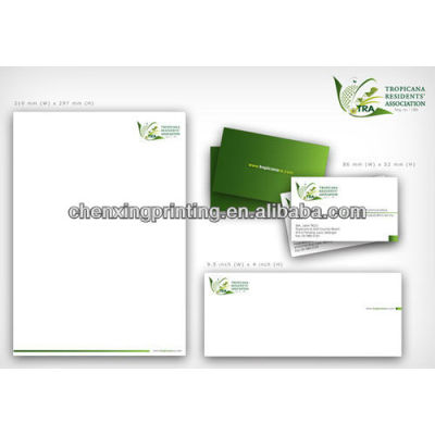 Eco-friendly Printed Paper Envelope Bags OEM service are welcomed