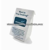 2014 Printed FDA Kraft Pharmacy Bag