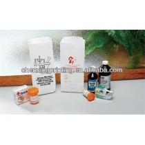 safe healthy printed FDA pharmacy bag wholesale