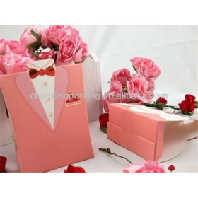 Colorful Dolls Paper Gift Box Packaging Box Wholesale Cheap Price