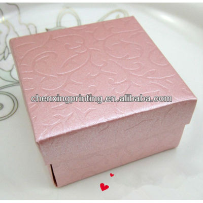 Bespoke Recycled Paper Gift Boxes supplier in Shenzhen