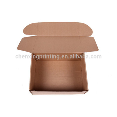 Cheap Price Custom Made Printed Cardboard Shoe Boxes Wholesale