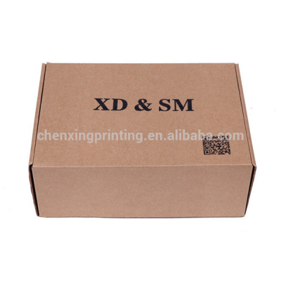 Cheap Foldable Cardboard Shoe Boxes for Sale