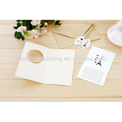Wholesale Write Holiday Greeting Cards Manufacturer Cheap Price