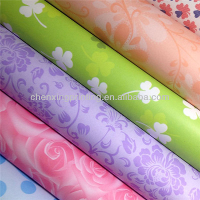 Wholesale Types of Gift Wrapping Paper Design Factory