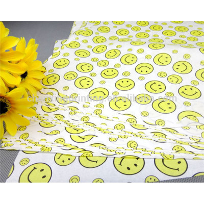 Greaseproof Printing Burger Wrap Paper Wholesale Price