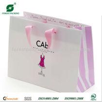 PAPER BAG BOX PAPER GARMENT BAG