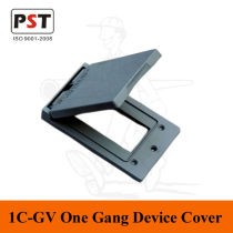 1 Gang Weatherproof Box Cover