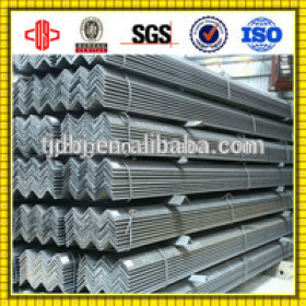 HOT!AISI, ASTM, DIN, GB, JIS SS400 S235JR Q235B Q345B SS540 Hot Rolled Unequal Angle Steel Bar 6, 9, 12M Structural Construction