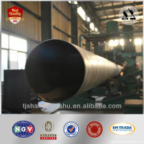 Spiral Seam Submerged ARC Welded Steel Tube