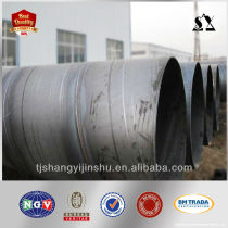 Spiral Seam Submerged ARC Welded Tube