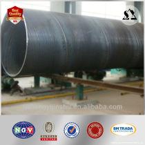 Spiral Seam Submerged ARC Welded Pipe
