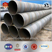 Spiral Seam Submerged ARC Welded Pipe
