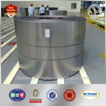 Cold Rolled Steel Coil DC01