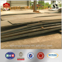 Hot Rolled Plate