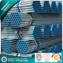 thin wall steel tubing with screw