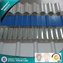 corrugated steel roofing sheet Manufacturer made in China