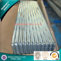 aluminium corrugated roofing sheets Manufacturer made in China