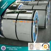 zinc coating steel coil SGCC manufacture made in china